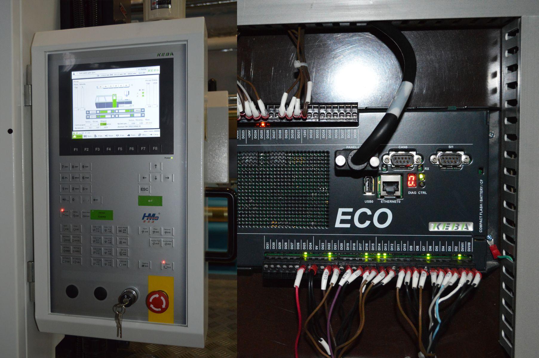 Система электронного контроля